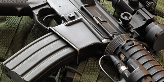 Czech special forces to receive new assault rifles | Prague Daily Monitor