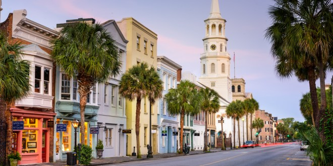 The Best Cities in the United States | National Geographic