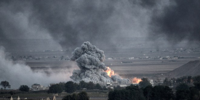 Here's What We Know About The US Airstrikes That Killed Russian Fighters In Syria   Buzzfeed News