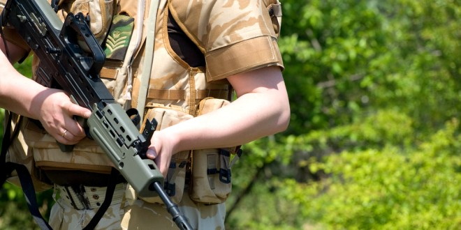 Cuts to Royal Marines 'will also damage special forces' | The Times