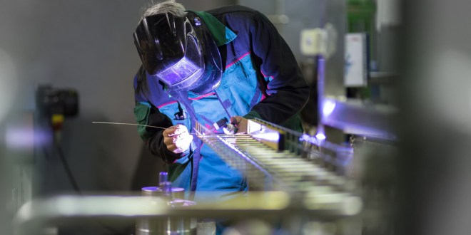 Input Solicited for Nat'l Strategic Plan for Advanced Manufacturing | American Security Today