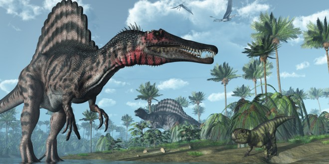 New fossils are redefining what makes a dinosaur | Science News