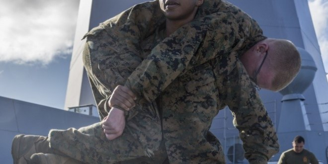 13th MEU trains with Marine Corps Forces, Special Operations Command during Realistic Urban Training Exercise | DVIDS News