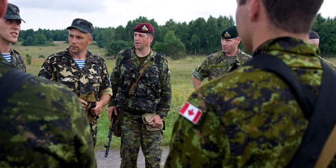 Canadian special forces has no kill list for Canadian jihadis, says Gen. Vance | Ottawa Citizen