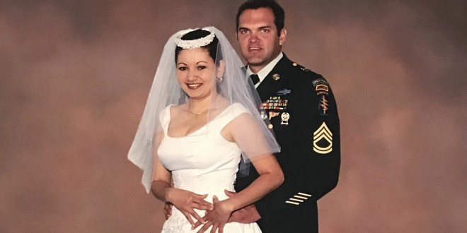 Wife of 7th Special Forces Group vet faces deportation under tighter immigration rules | Military Times