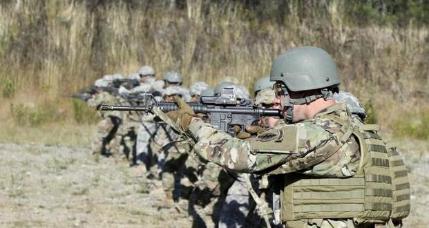 Pentagon Official: Recruiting Problems Could Alter Special Ops Mission | Military.com