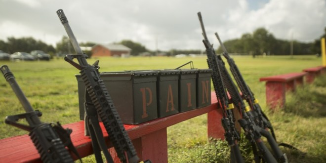 Combat Troops Have Been Complaining About The M4 And M16 For Years. Now The Pentagon Is Doing Something About It | Task & Purpose