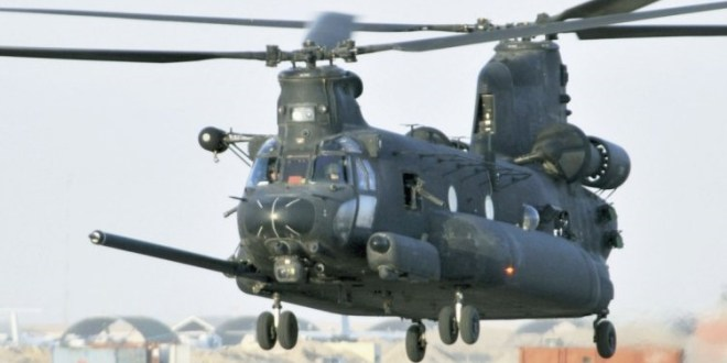 US Army begins process to replace manufactured MH-47G Block 1 Chinooks with Block 2 newbuilds | Jane's 360