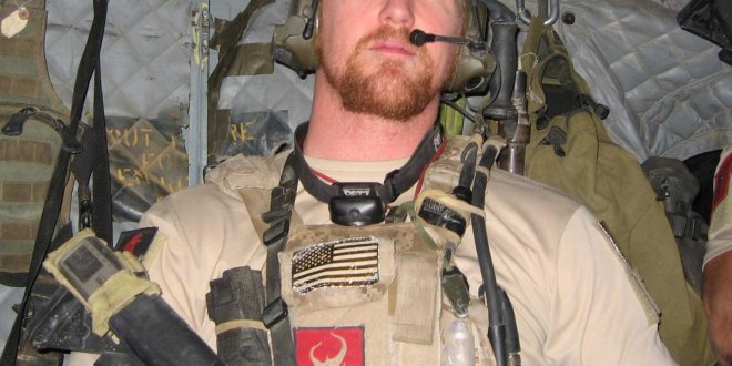 NAVY SEAL WHO KILLED OSAMA BIN LADEN CALLS ON U.S. TO RELEASE REAL PHOTOS OF CORPSE | Newsweek