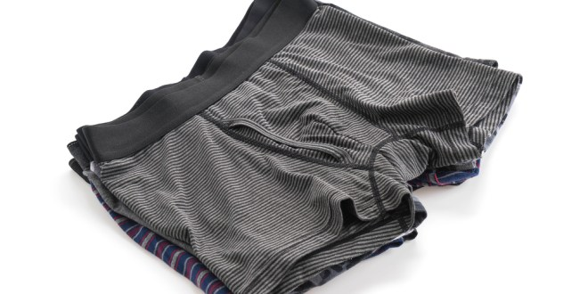 5 Pairs Of Underwear That Will Save Your Ass Every Time | Task & Purpose