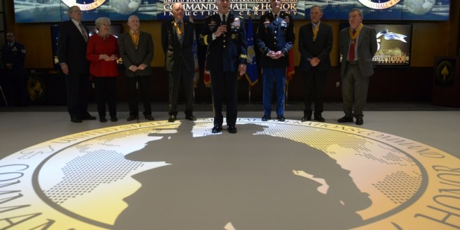 USSOCOM inducts six new members into Commando Hall of Honor | DVIDS News