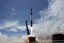"U.S. Spy Satellite Agency To Seek ""Tiny Rockets"" For Small Sats 