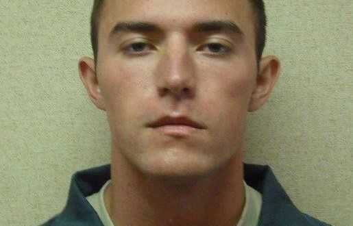 'I just enjoy killing. Simple as that.' Quotes from airman's journal shared at sentencing in Offutt slaying | Omaha World-Herald