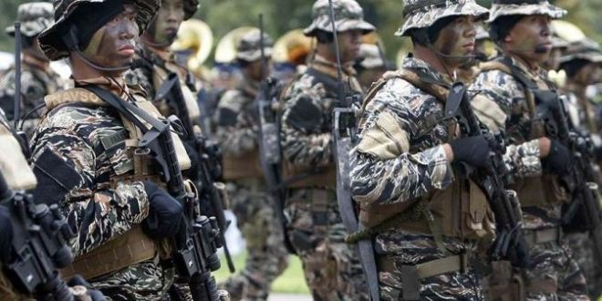 SOCom reactivated as AFP steps up intel vs terrorists | Manilla Bulletin