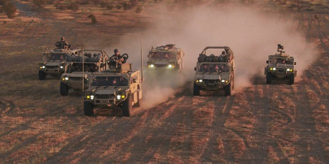 Army tests new tactical vehicle by throwing it out of perfectly fine aircraft | Army Times