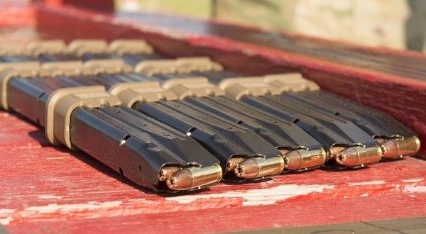 The Marines and Air Force want the Army's new handgun. Who else is next in line?   Army Times