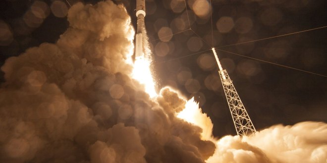 High-cost satellites remain vulnerable to low-cost threats   Defense News