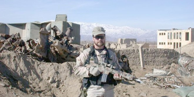 Report: Medal of Honor approved for Air Force combat