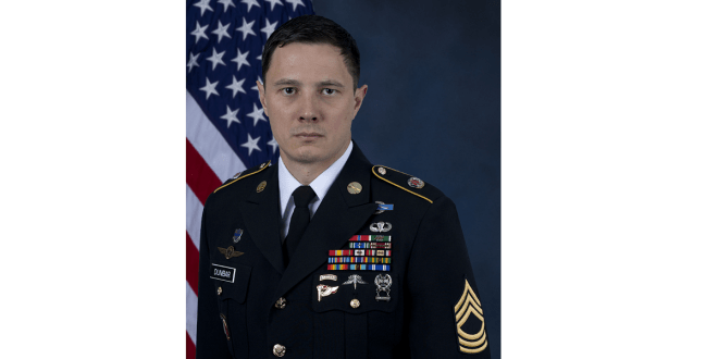 DoD identifies soldier killed in Syria IED attack | Army Times