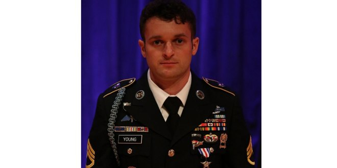 Ranger's heroic actions saved dozens, led to Silver Star medal | Army Times