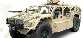Airborne units getting new vehicle this year; legs will have to wait | Army Times