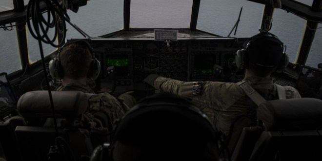 Inside Air Force Special Operation Command's MC-130 | Defense News