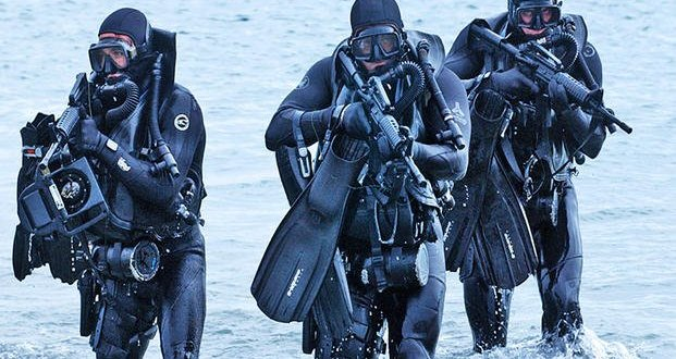 Ask Stew: The Physical Standards of Navy SEAL BUD/S Training | Military.com