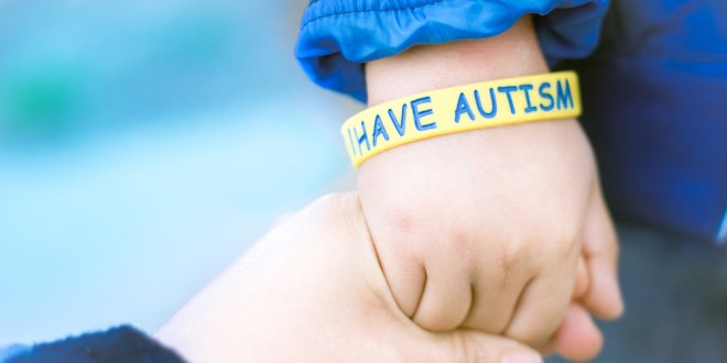 US autism rate up 15 percent over 2 year period | Science Daily
