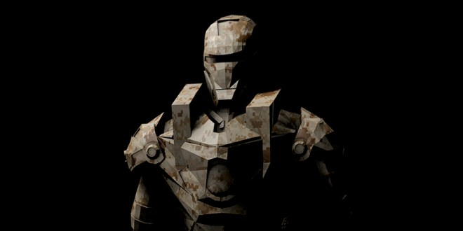Special Operations Iron Man Suit Prototype Delayed a Year | National Defense Magazine