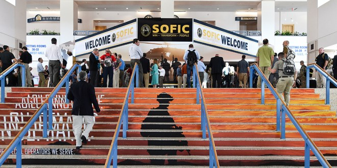 Annual SOFIC Conference Kicks Off in Tampa | National Defense