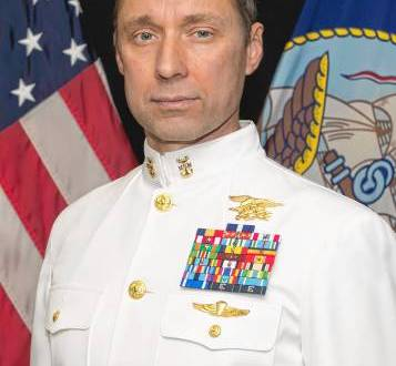 Northampton native, Navy SEAL, to be awarded Medal of Honor | Daily Hampshire Gazette