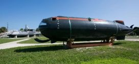 Navy SEAL Museum receives Button 5.60 dry combat submersible | TC Palm