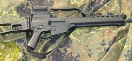 Heckler & Koch: Mexico firearms export trial opens in Germany | BBC News