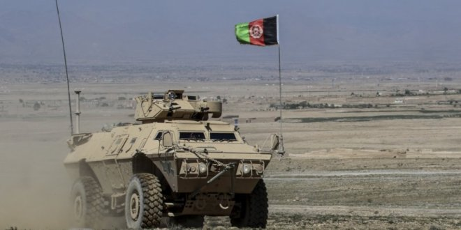 Afghan commandos add firepower with Cobra Strike battalions | Army Recognition