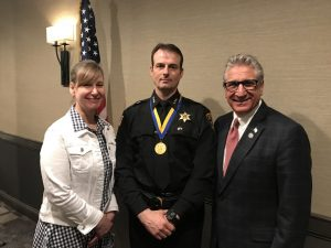 Former NAVY SEAL Dan Izzo, a real American hero   Times Union