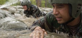 "This is why the Special Forces obstacle course is called ""Nasty Nick"" 