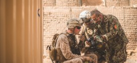 A Brief History of the Military Advising Mission   Small Wars Journal