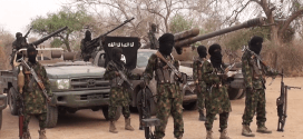 Boko Haram Beyond the Headlines: Analyses of Africa's Enduring Insurgency | Combatting Terrorism Center