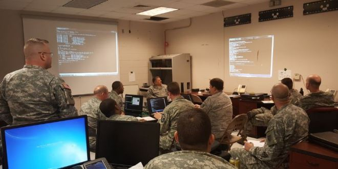 The reasons US cyber defense must up its battle rhythm | Fifth Domain