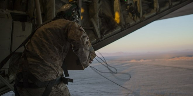 Marine Corps strengthens psychological operations with new job field | Marine Corps Times