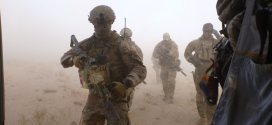 'Deeply concerning': Call for airing of war crime claims against special forces