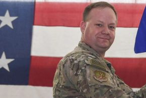 Colonel Fired For Losing Machine Gun, Grenades Headed To Air Force Special Operations Command | Task & Purpose