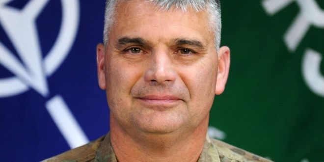 Special operations troops in Europe get a new boss   Stars & Stripes