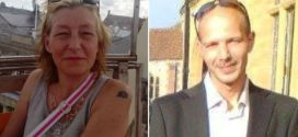 Amesbury Novichok poisoning: Couple exposed to nerve agent | BBC News