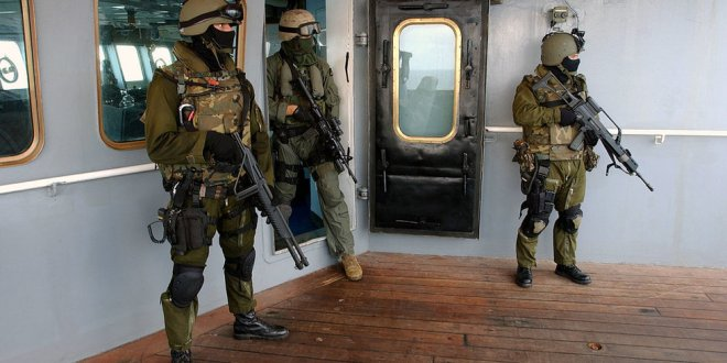 10 lethal special operations units from around the world   We Are the Mighty
