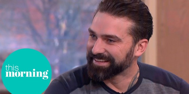 SAS: Who Dares Wins Ant Middleton On His Admiration For Britain's Armed Forces | Forces