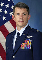 Change Of Command At 58th Special Operations Wing | LA Daily Post