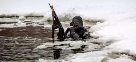 Russia Executes Mock Special Operations Raid On Remote Island Off Finland   The Drive