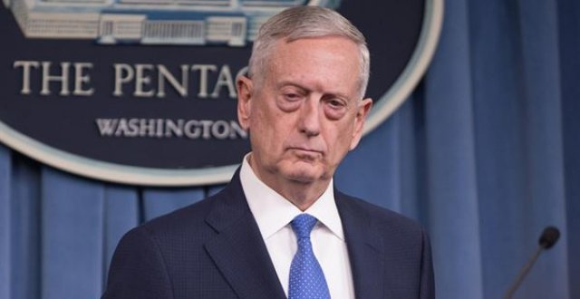 Mattis wants commanders to rely more on UCMJ for disciplinary problems | Military Times