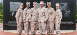 The very few, the proud: 100 years of women in the Marine Corps |  Marine Corps Times